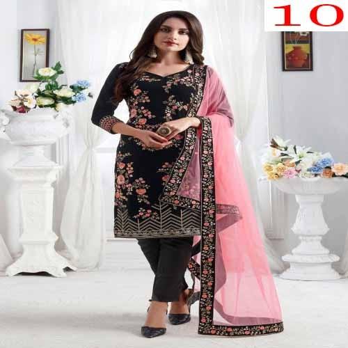 Indian Soft Jorjet-10