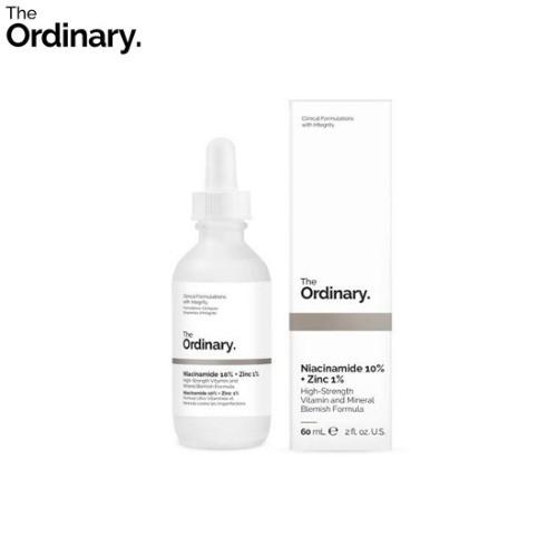 The Ordinary Vico Skin Care