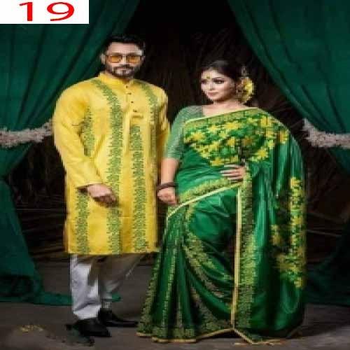 Couple Dress-19