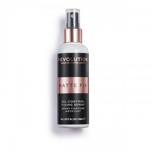 Makeup revolution oil control fixing spray 100ml