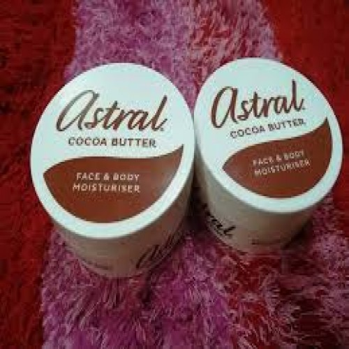 Astral cocoa butter