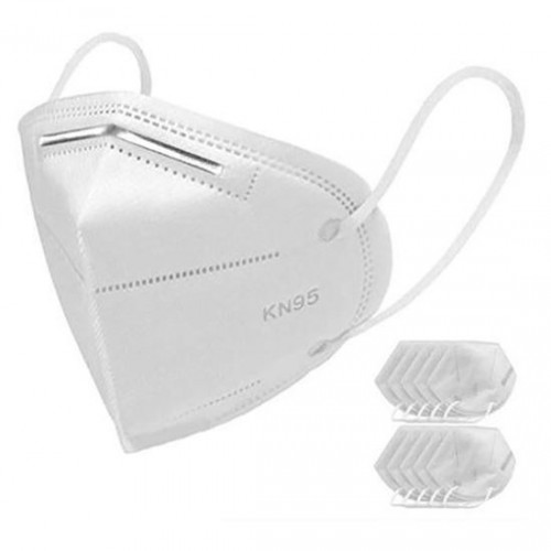 KN95 Mask 5-Layer Protective
