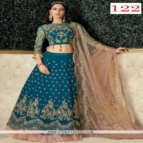 Indian Soft Jorjet-122
