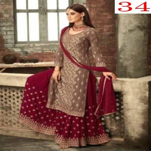 Indian Soft Jorjet-34