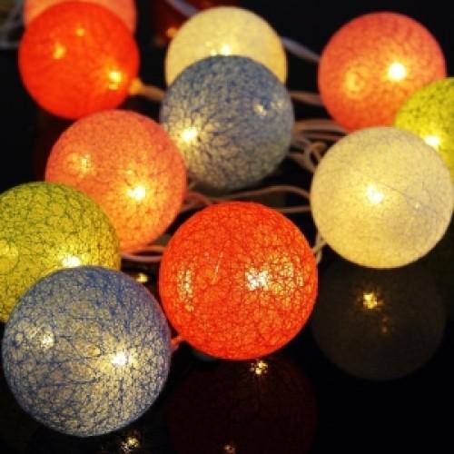 Ball Light
