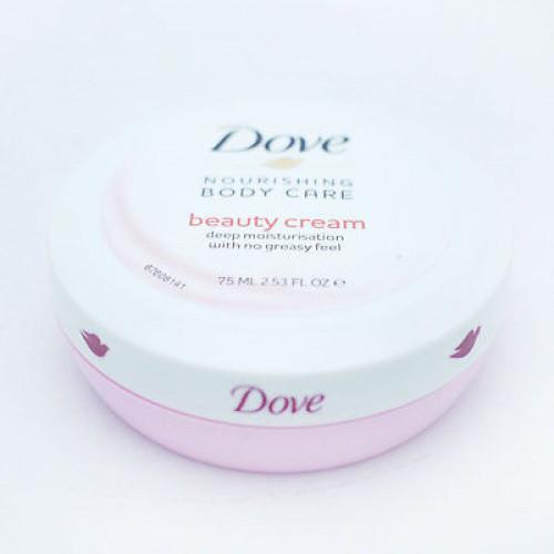 Dove Nourishing Body Care Beauty Cream