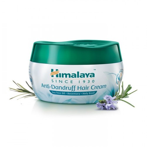 Himalaya Anti Dandruff Hair Cream 140ml