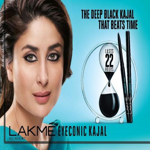 Deep Black Eyeconic Kajal For Women