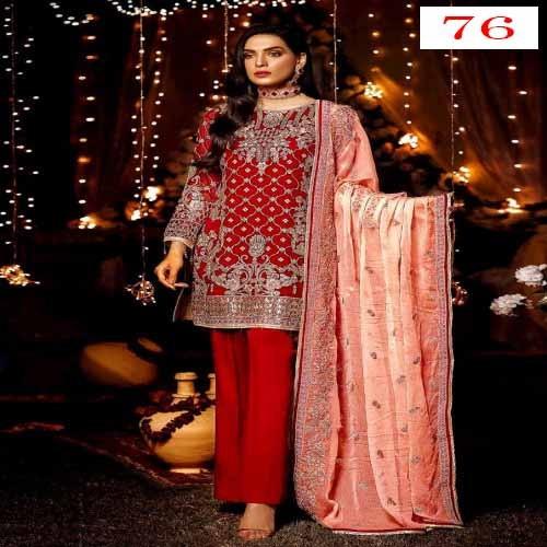 Indian Soft Jorjet-76
