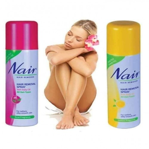 Nair Hair Removal Spray Price In Bangladesh
