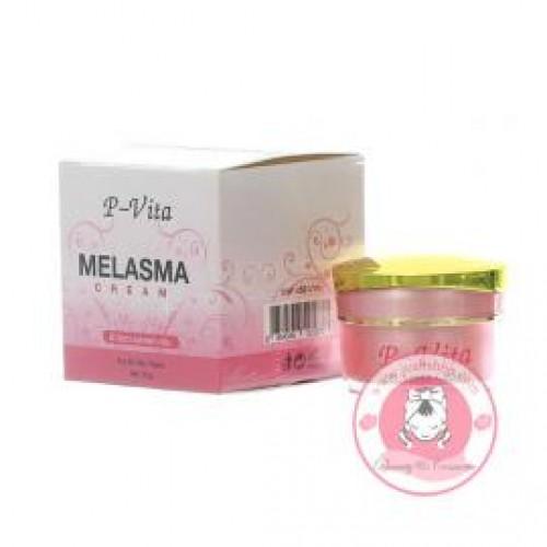 P vita anti melasma cream