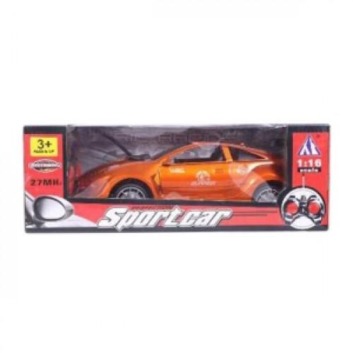 Remote Control Sport Car