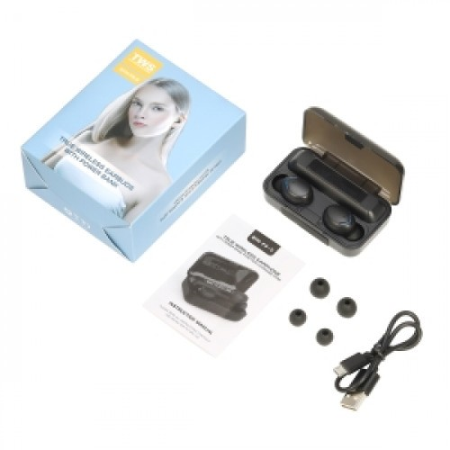 TWS True Wireless Earbuds