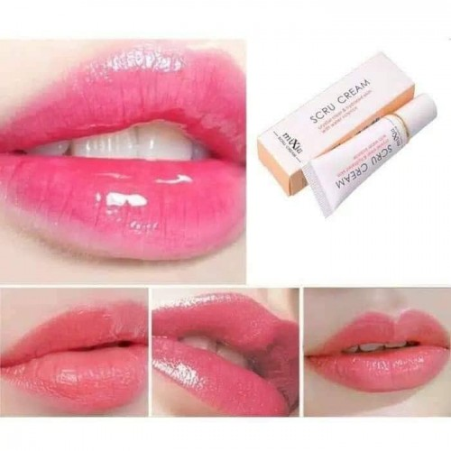 Scru Lip Cream
