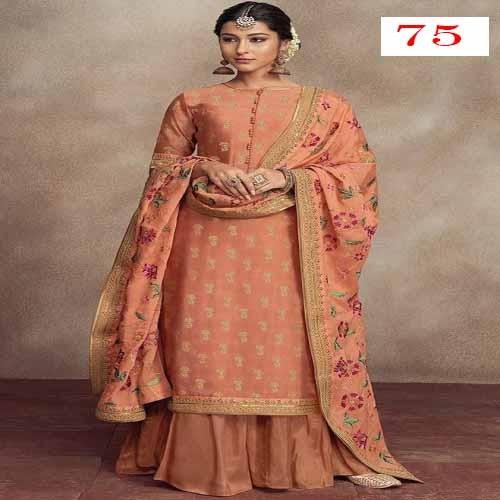 Indian Soft Jorjet-75