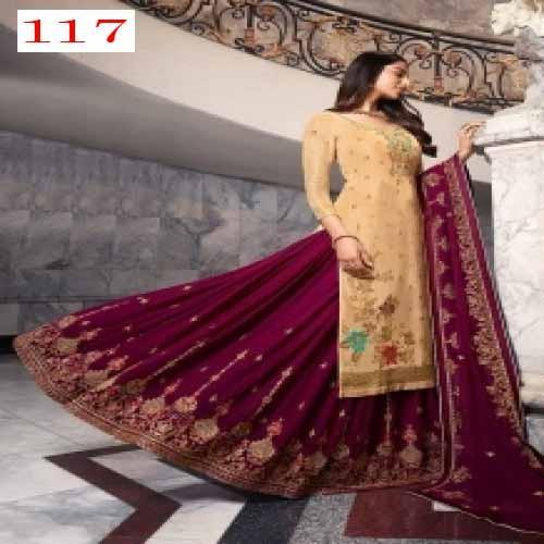 Indian Soft Jorjet-117