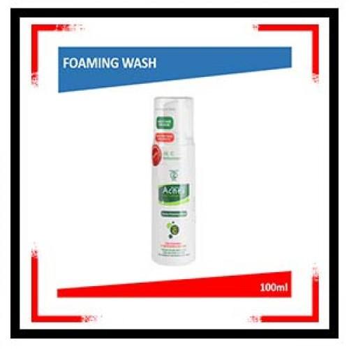 Acnes Foaming Wash