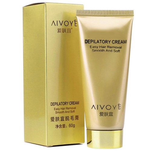 aivoye eassy hair removal cream