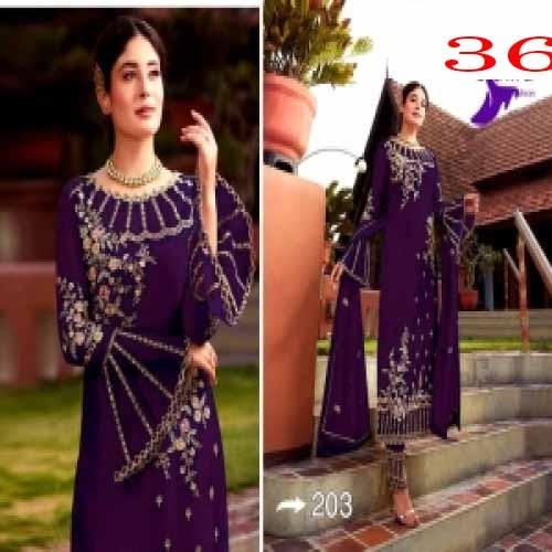 Indian Soft Jorjet-36