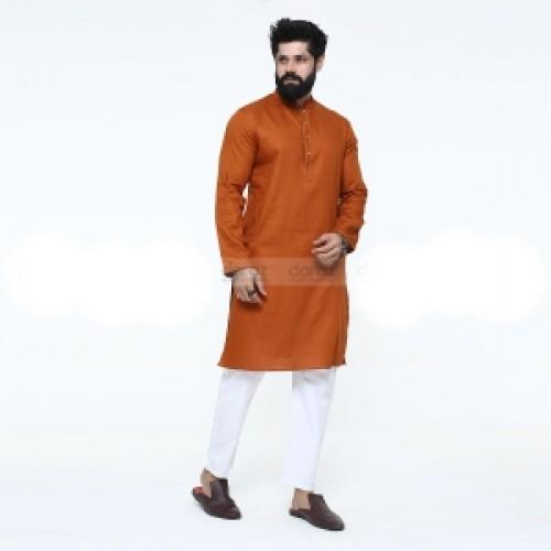 Exclusive Cotton Panjabi for man-6