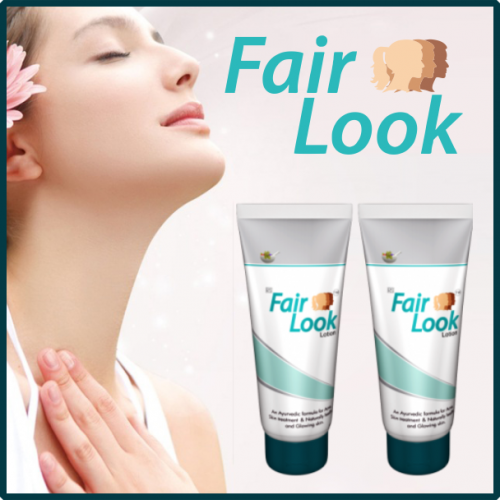 Fair Look beauty cream