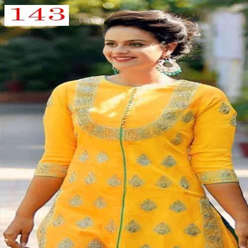 Indian Soft Jorjet-143