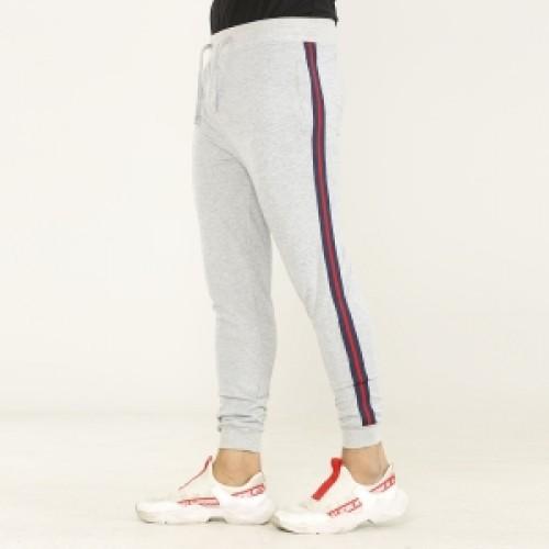 premium quality mens cotton joggers-7