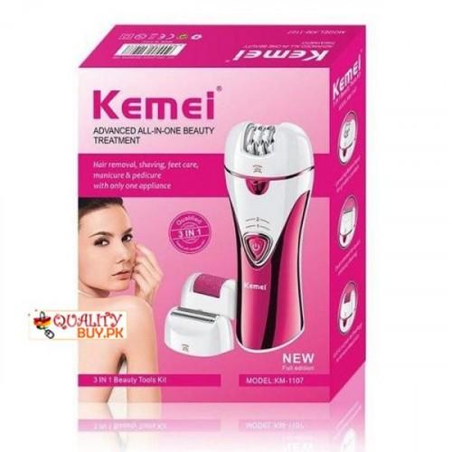 Kemei Advanced All In One Beauty KM-1107