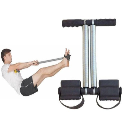 Tummy Trimmer Double Spring