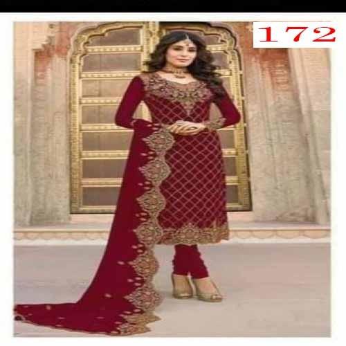 Indian Soft Jorjet-172
