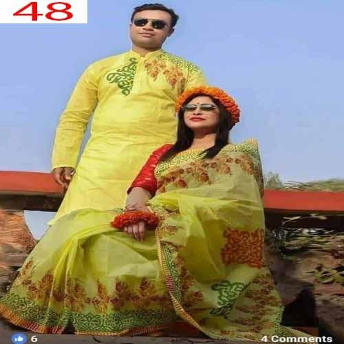 Couple Dress-48