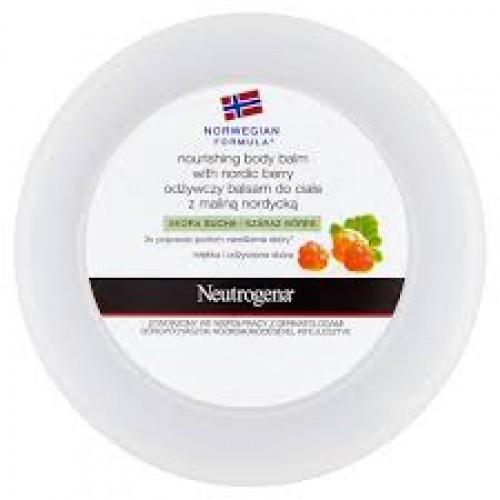Norwegian formula neutrogenar