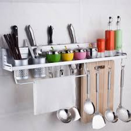 Smart Kitchen Rack