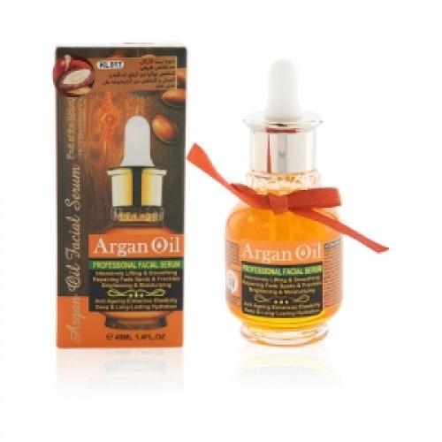 Argan Oil Facial Serum
