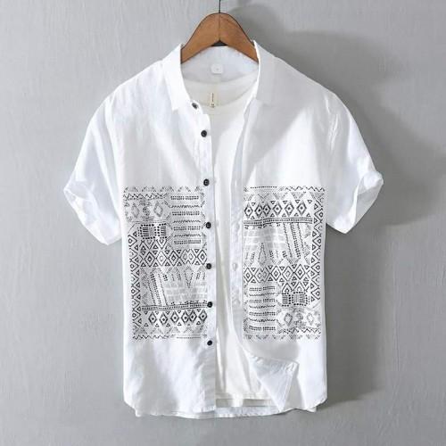 Mens Shirt-01