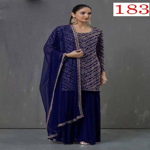 Indian Soft Jorjet-183