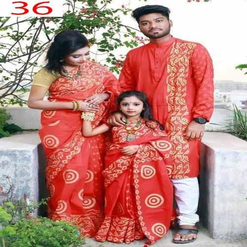 Couple Dress-36