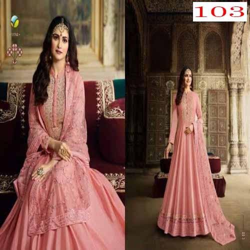 Indian Soft Jorjet-103