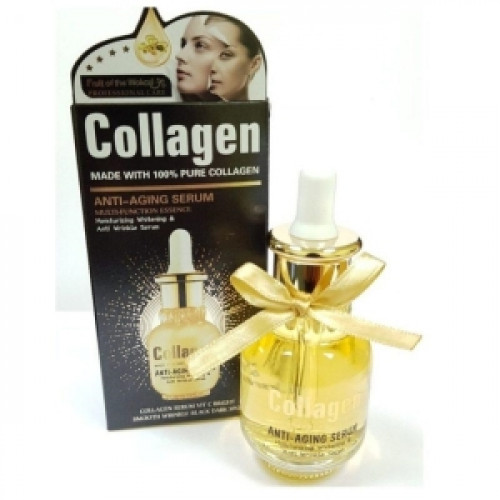 Collagen Anti Aging Serum