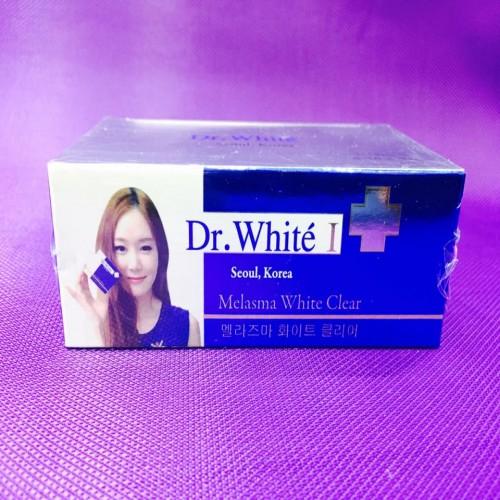 Dr. white seoul korea