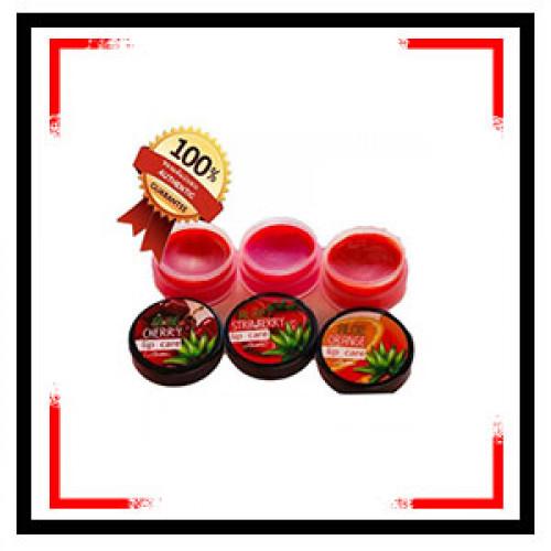 Aloe lip Care in thailand
