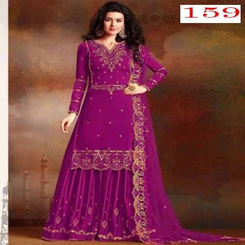 Indian Soft Jorjet-159