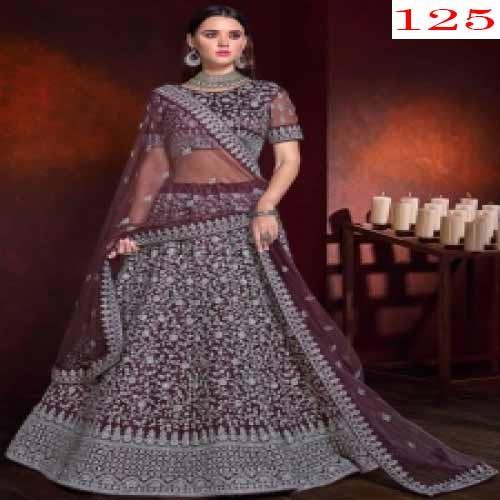 Indian Soft Jorjet-125