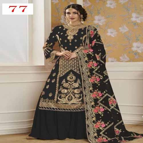Indian Soft Jorjet-77