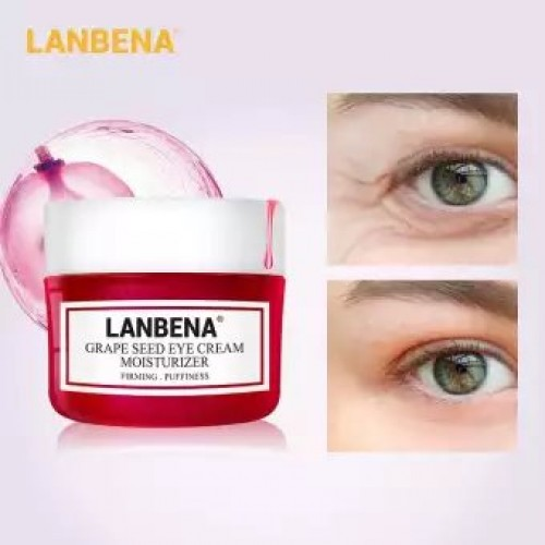 Lanbena grape seed eye cream