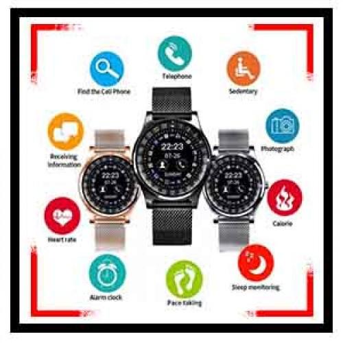 Smart Watch R69