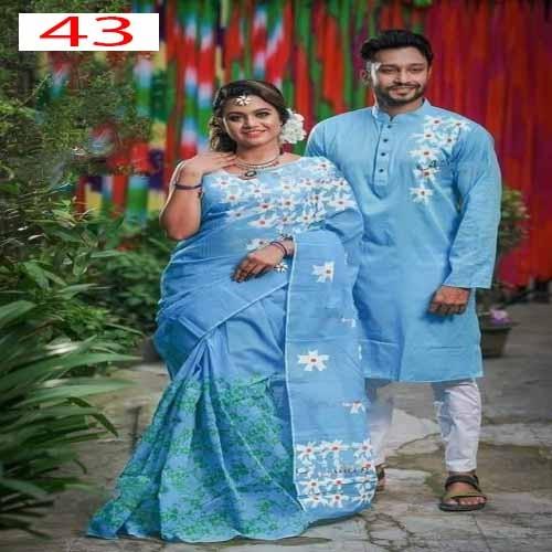 Couple Dress-43