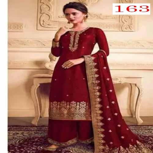 Indian Soft Jorjet-163