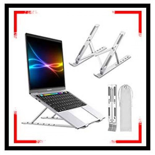Laptop Stand Creative Folding Storage Bracket
