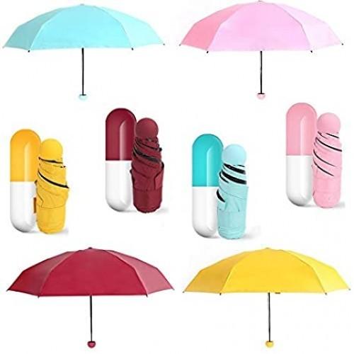 Unique Capsule Umbrella